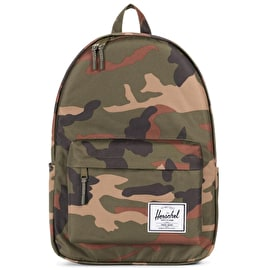 Herschel Classic X-Large Backpack - Woodland Camo