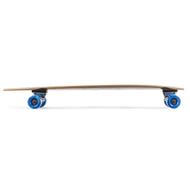 Mindless Longboard - Tribal Rogue II Limited Edition Blue