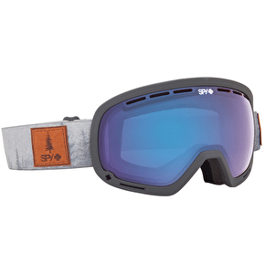 Spy Marshall Danny Larsen Goggles - Persimmon Contact