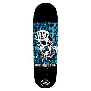 Z-Flex Skateboard Deck - Dead Language Series - Herioglyph - 8