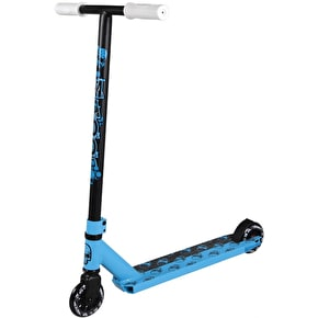 Madd Kick Pro II Complete Scooter - Sky Blue