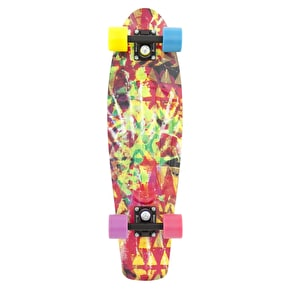 Penny Skateboards Nickel Complete Skateboard - Kaleidoscope 27