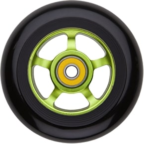 Razor Ultra Pro 100mm Alloy Spoke Scooter Wheel - Green
