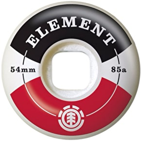 Element 54 Filmer Skateboard Wheels