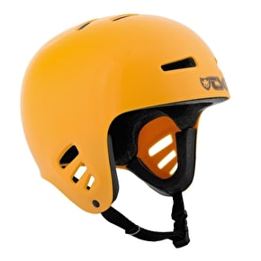 TSG Dawn Helmet- Yellow