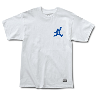 Grizzly Iconic T-Shirt - White