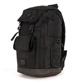 Element Cypress Backpack - All Black
