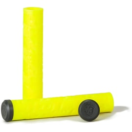 Mafiabike Hitmain Grips - Neon Yellow