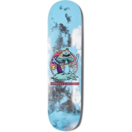 Primitive x Rick And Morty - Mr. Meeshrooms Skateboard Deck 8.25