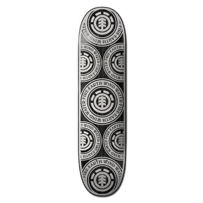 Element Skateboard Deck - 92 Seal Featherlight Veneer 8.25