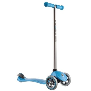 Globber Fix Junior Scooter - Blue/Grey