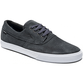 Lakai Camby Shoes - Phantom Suede