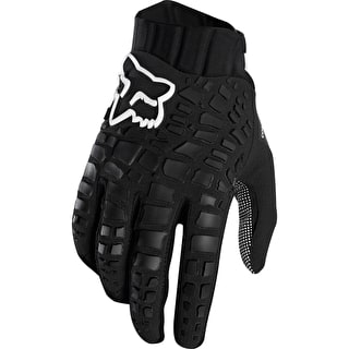 Fox Sidewinder Gloves - Black