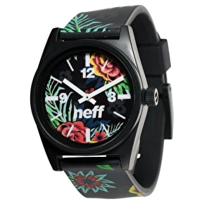 Neff Daily Wild Watch - Astro Floral
