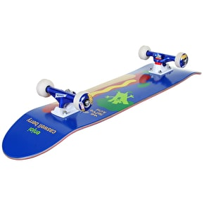 Enjoi No Veggies Caswell Berry Custom Skateboard 8