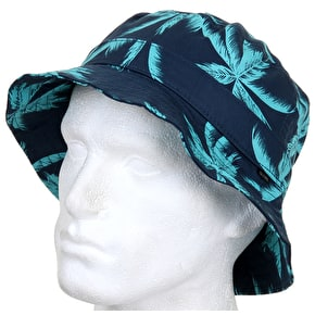 Globe Union Bucket Hat - Palms
