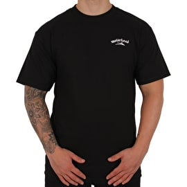 Lakai War Pig T-Shirt - Black