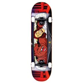 Plan B Trail Blaze Custom Skateboard 8.25