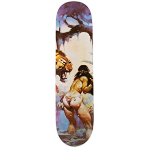 Primitive Calloway Escape from Venus Skateboard Deck - 8.25