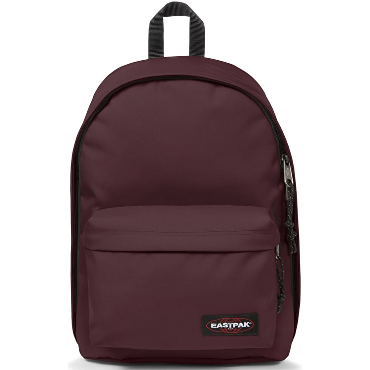 Eastpak Out Of Office Backpack - Punch Wine