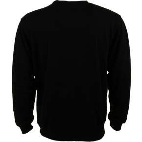 Independent Crewneck - Indy Black