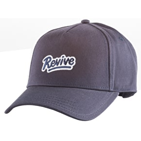 ReVive Script Dad Hat
