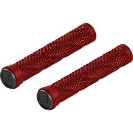 District S-Series G15R Rope Scooter Grips - Red