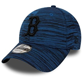 New Era Boston Red Sox Engineered Fit 9FORTY Cap - Light Royal Black
