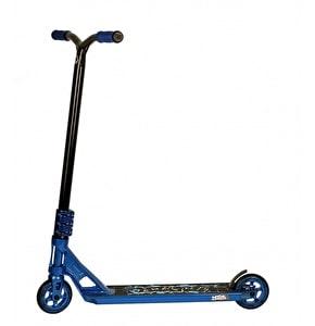 AO Delta 2 Complete Scooter - Blue