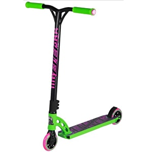 MGP VX5 Team Complete Scooter - Fluro Green
