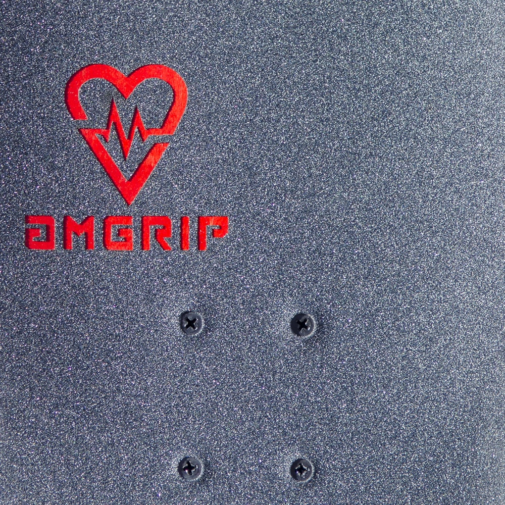 Image of AmGrip x ReVive Skateboard Grip Tape