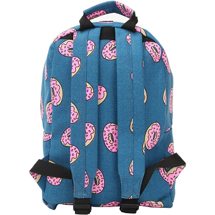 Mi-Pac Mini Doughnut Backpack - Blue