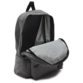 Vans Old Skool II Backpack - Grey Suiting