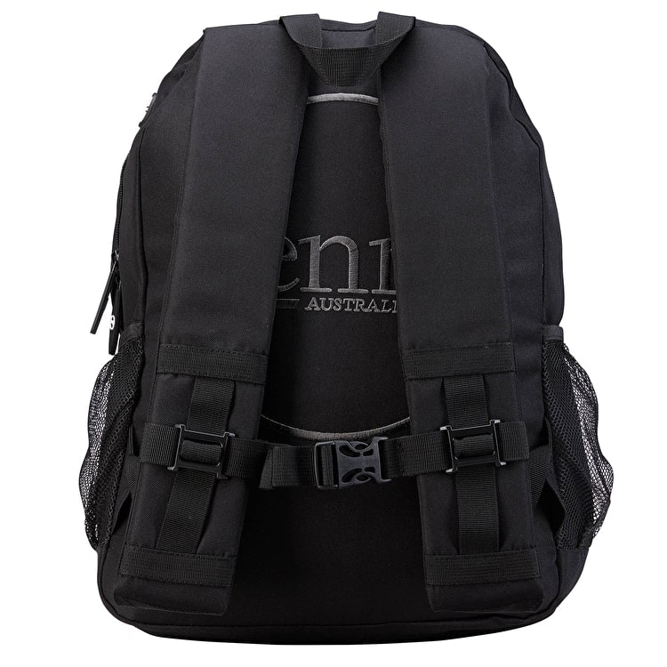 Penny Special Ops Backpack - Black/Camo