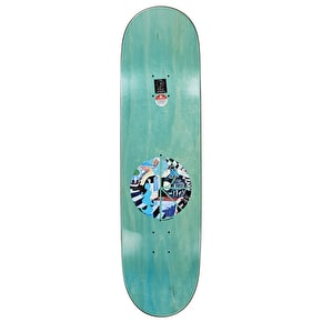 Polar Running Skateboard Deck - Boserio 8.25