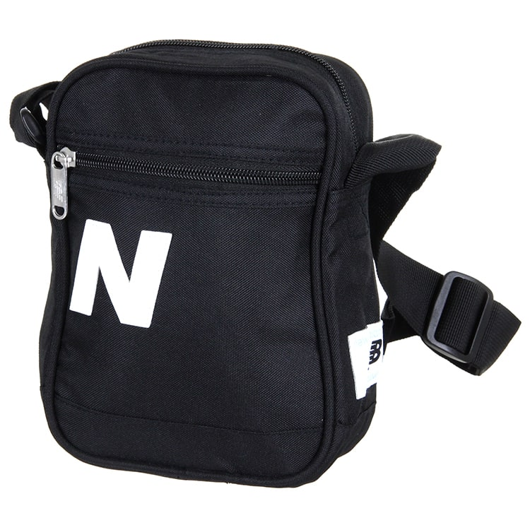 New Balance Chill Flight Bag - Black
