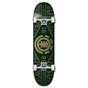 Element Major League Tiger Skateboard - 8