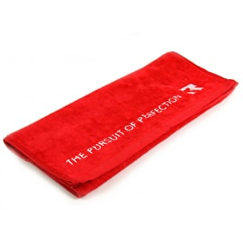 Root Industries Towel - Red