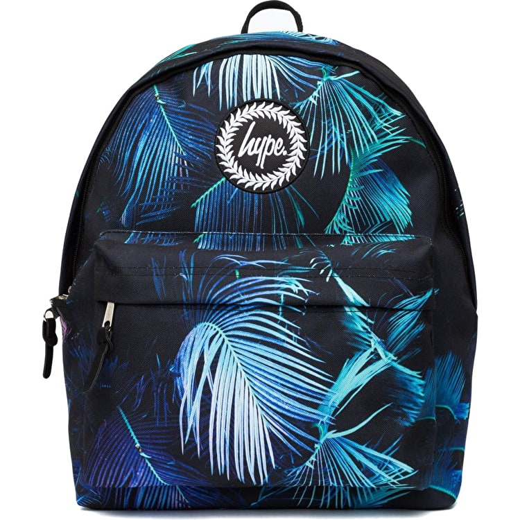 Hype Neon Palm Backpack - Multi