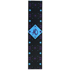 AO All Over Scooter Griptape - Blue