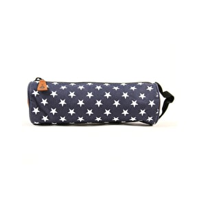 Mi-Pac All Stars Pencil Case - Navy