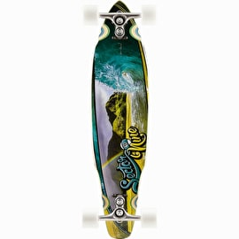 Sector 9 Exposure Chamber 33.75