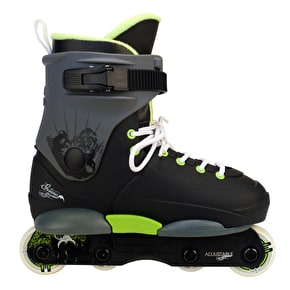 Razors Genesys Jr Adjustable Aggressive Skates