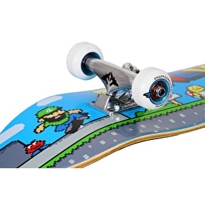 ReVive Ambs Bros. Pro Custom Skateboard 7.75