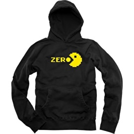 Zero Chomp Pullover Hoodie - Black/YellowZero Chomp Pullover Hoodie - Black/Yellow