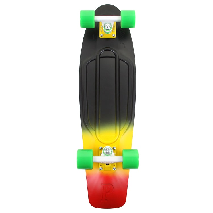 Penny Caribbean Complete Skateboard - 22""