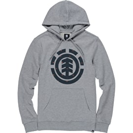 Element Explorer Hoodie - Grey Heather