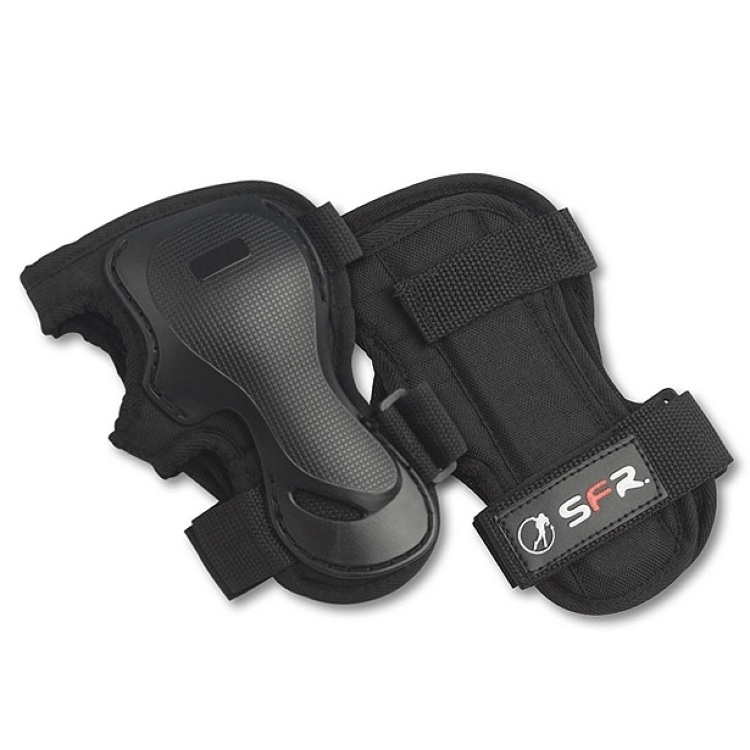 SFR Dual Splint Wrist Guards