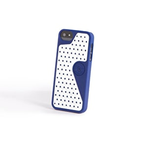 Oakley B1B iPhone 5 Case - Blue