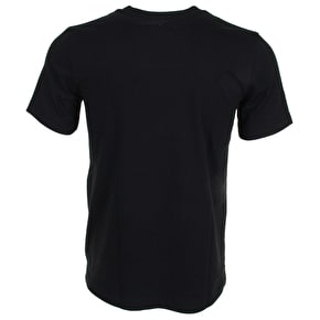 Fox One Down Youth T-Shirt - Black